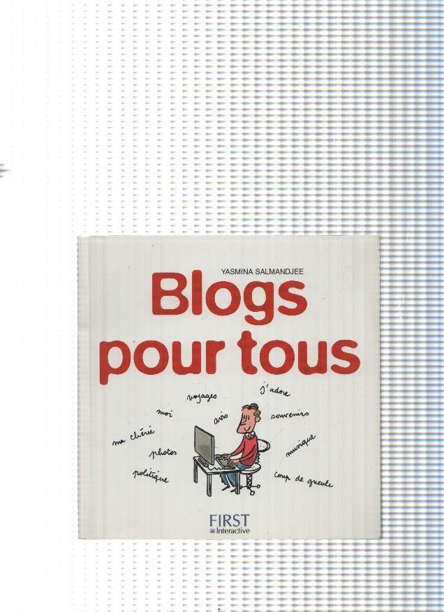 Blogs Pour Tous Descargas gratuitas de libros electrónicos Android