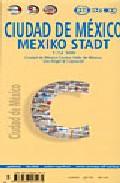Ciudad De Mexico (1:12500) por Vv.aa. epub