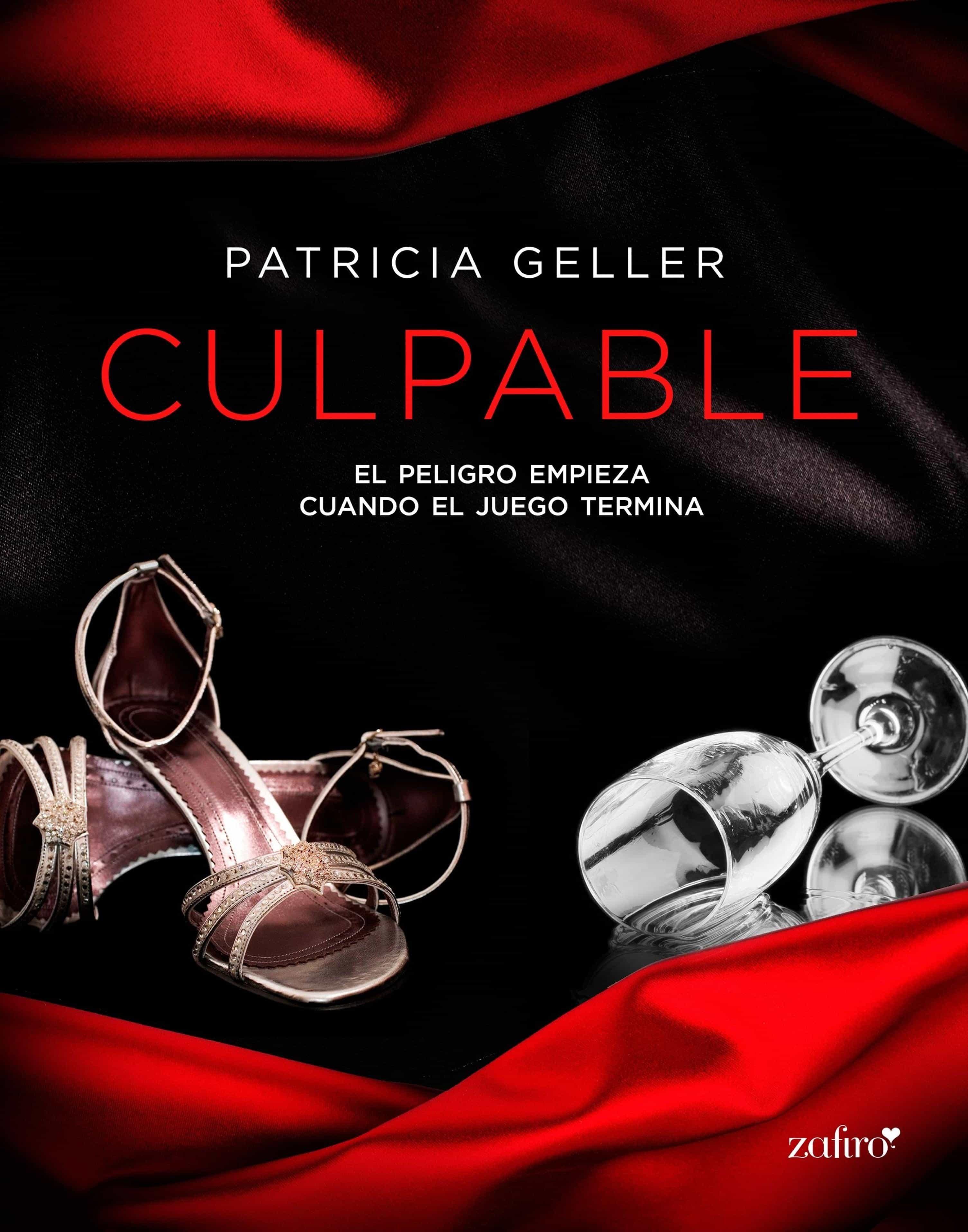 Culpable Ebook Patricia Geller 9788408139072