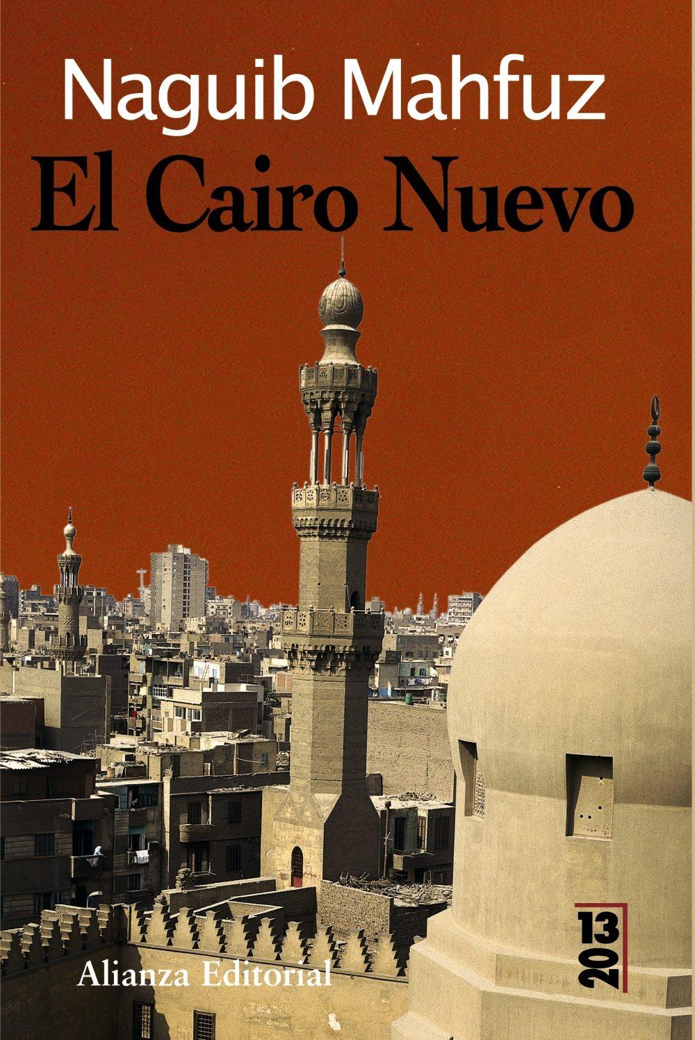 descargar EL CAIRO NUEVO pdf, ebook