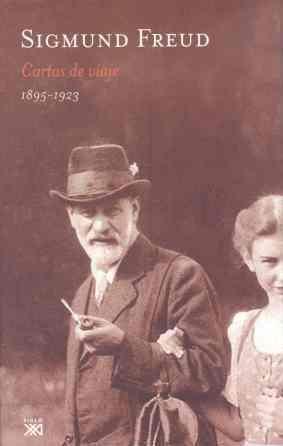 Cartas De Viaje: 1895-1923 por Sigmund Freud epub