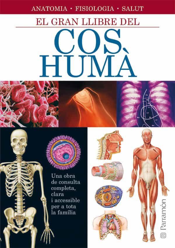 El Gran Llibre Del Cos Huma por Vv.aa. Gratis