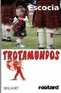 Escocia (trotamundos 2008) por Philippe Gloaguen epub