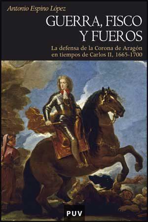 Guerra, Fisco Y Fueros por Antonio Espino Lopez Gratis