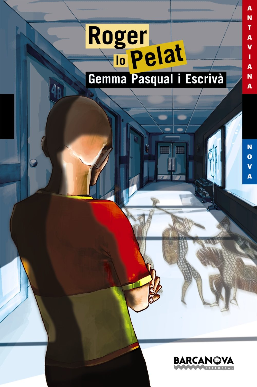 Roger Lo Pelat por Gemma Pasqual I Escriva epub