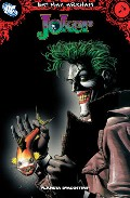 Batman Arkham Nº 1: Joker por Chuck Dixon;