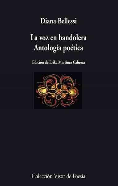 La Voz En Bandolera por Diana Bellessi epub
