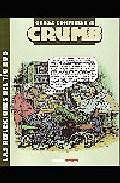Crub Obras Completas Nº 15: Las Reflexiones De Tio Bob (2ª Ed) por Robert Crumb Gratis