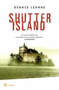 shutter island-dennis lehane-9788478718672