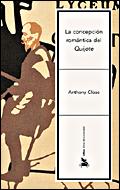 La Concepcion Romantica Del Quijote por Anthony J. Close epub