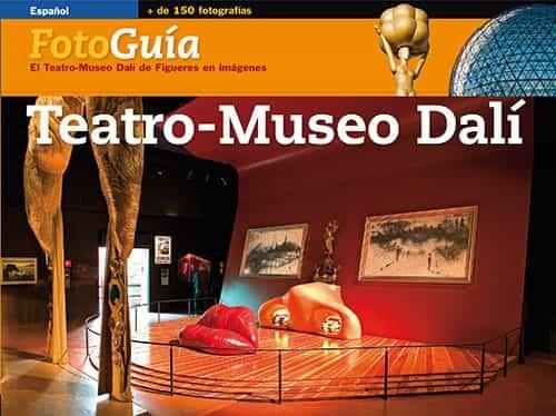 Teatro-museo Dali Español por Antoni Pitxot