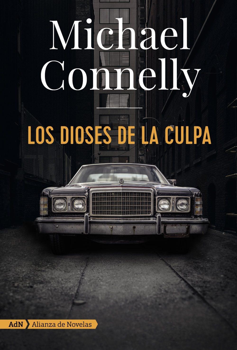 Los Dioses De La Culpa por Michael Connelly