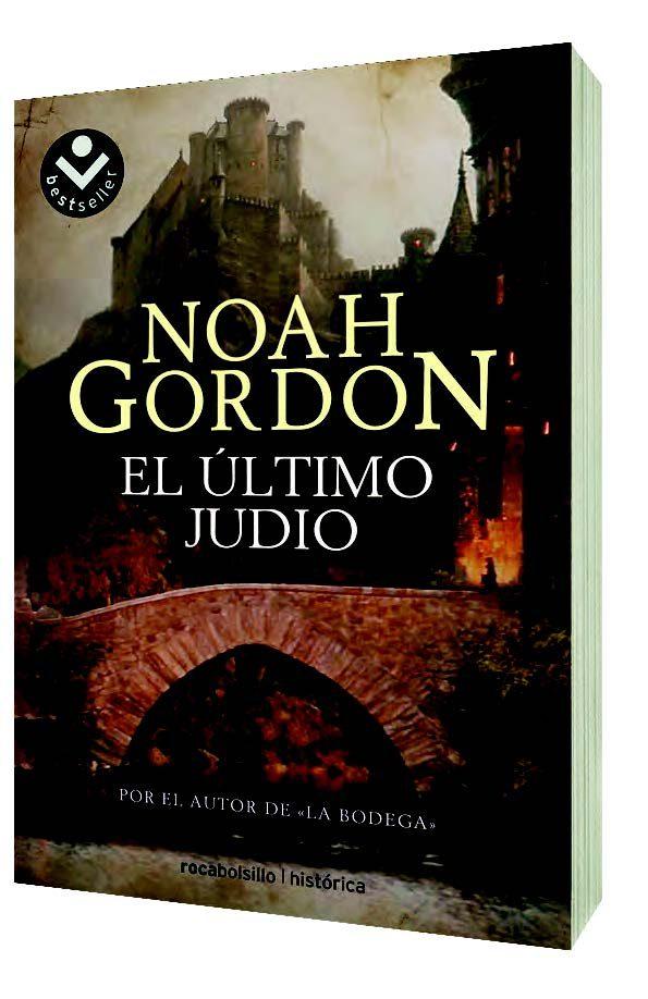 El Ultimo Judio por Noah Gordon