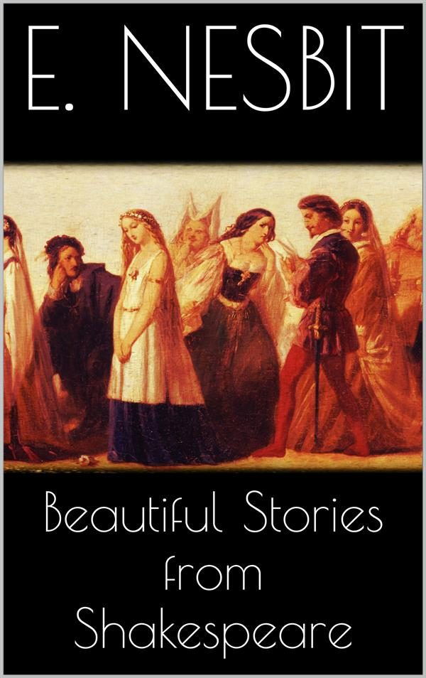 Beautiful Stories From Shakespeare Pdf