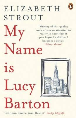 descargar MY NAME IS LUCY BARTON pdf, ebook