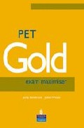 Pet Gold Exam Maximiser (no Key) por Judith Wilson;                                                                                    Jacky Newbrook epub
