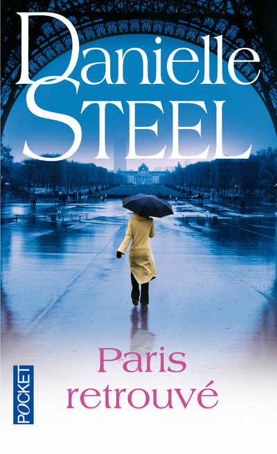 paris retrouve-danielle steel-9782266203982