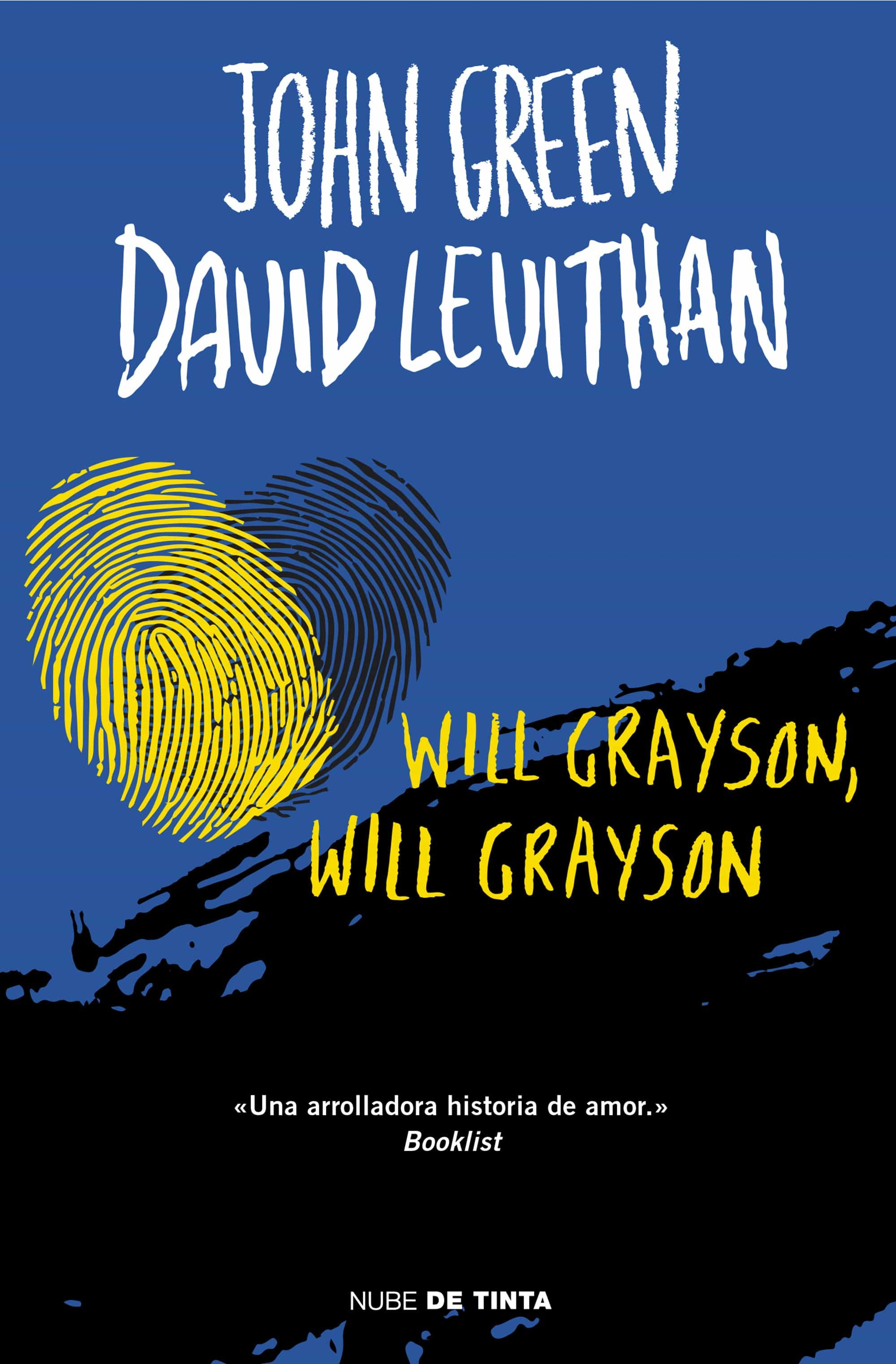 Resultado de imagen de will grayson