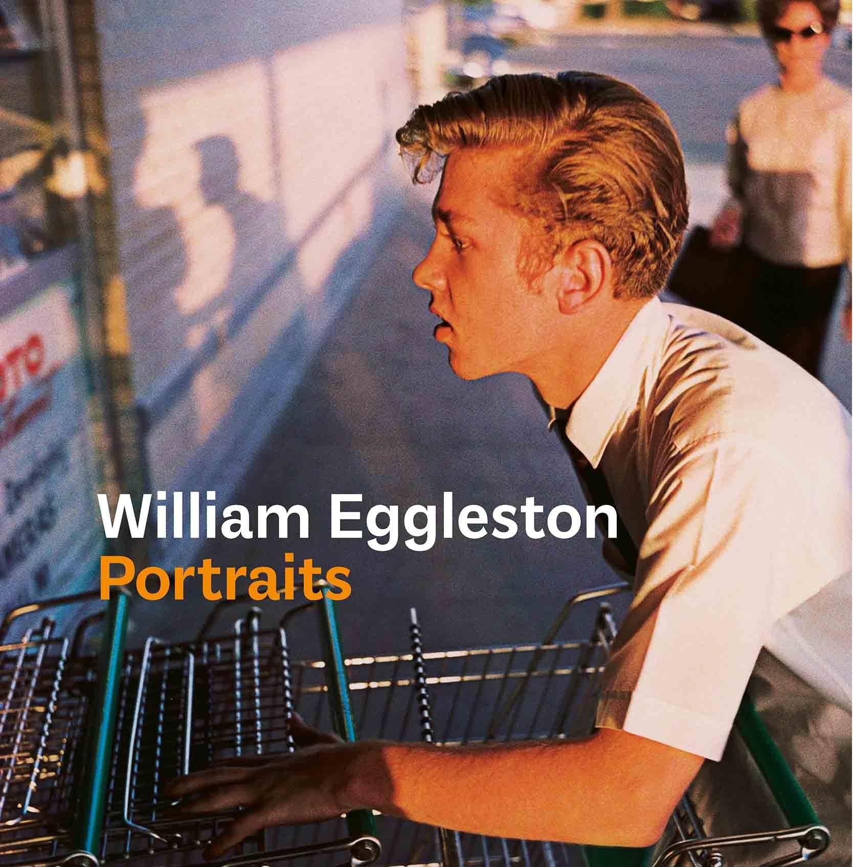 william eggleston: retratos-philip prodger-9788416248582