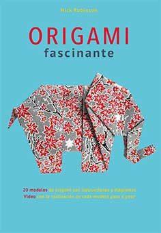 Origami Fascinante por Nick Robinson
