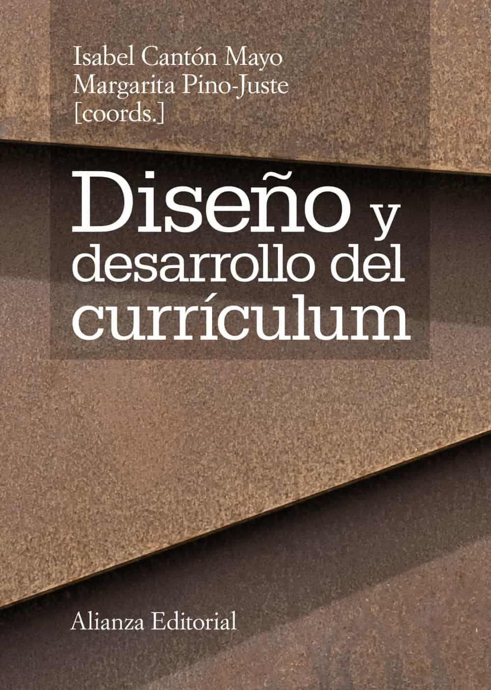 DISEÑO Y DESARROLLO DEL CURRICULUM | RAMIRO GRAU MORANCHO | Comprar ...