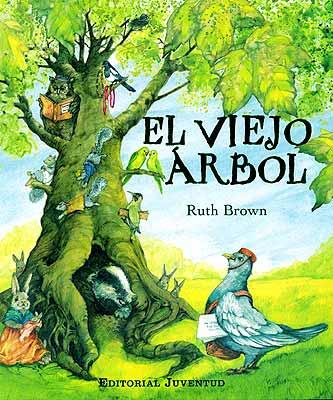 El Viejo Arbol (2ª Ed.) por Ruth Brown epub