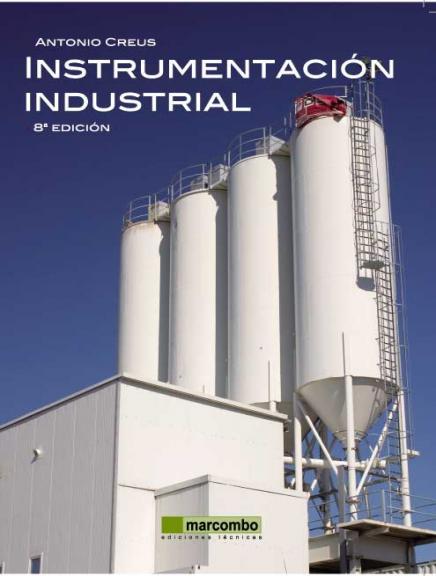 instrumentacion industrial-antonio creus sole-9788426716682