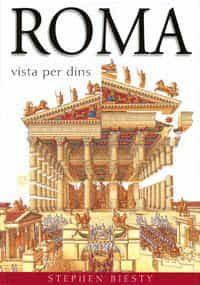 Roma Vista Per Dins por Stephen Biesty;                                                           Josefina Caball Guerrero Gratis