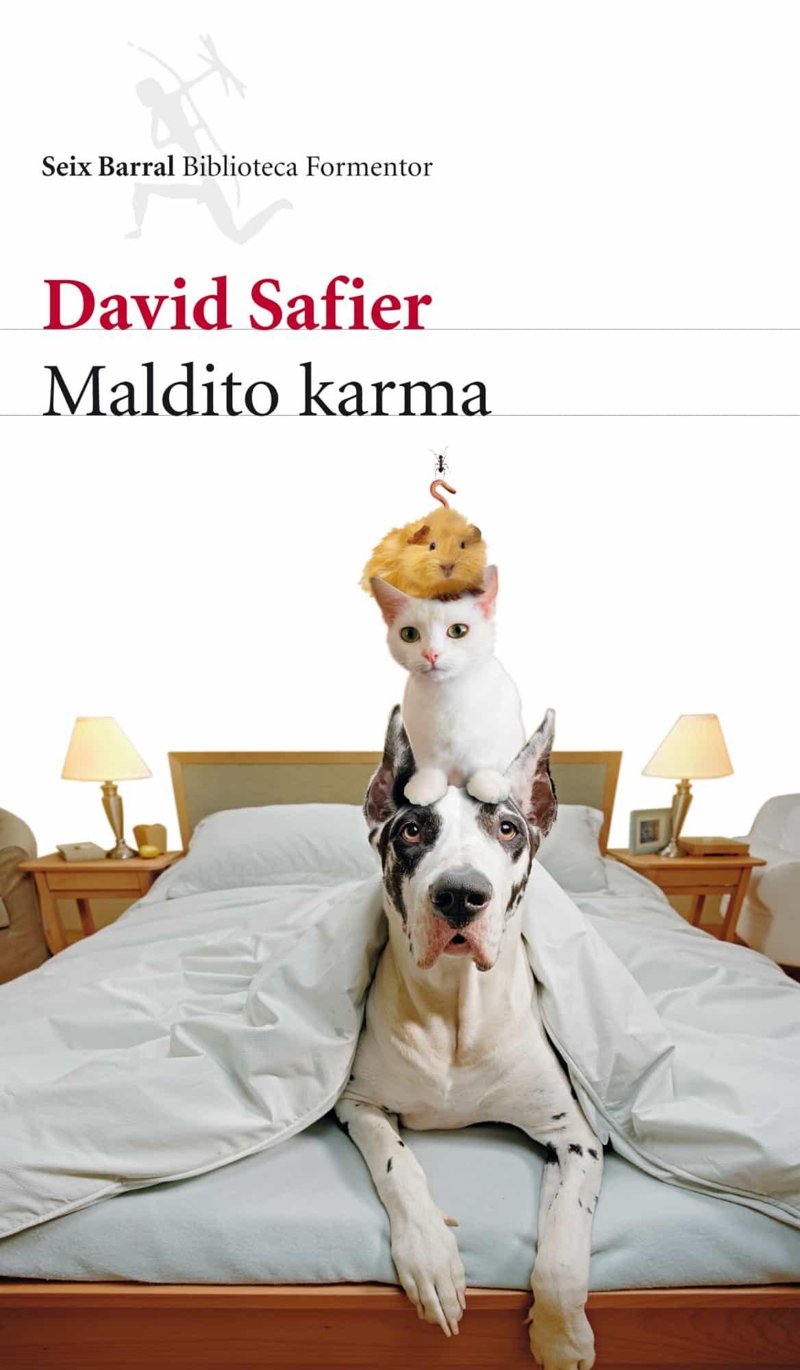 Resultado de imagen de maldito karma