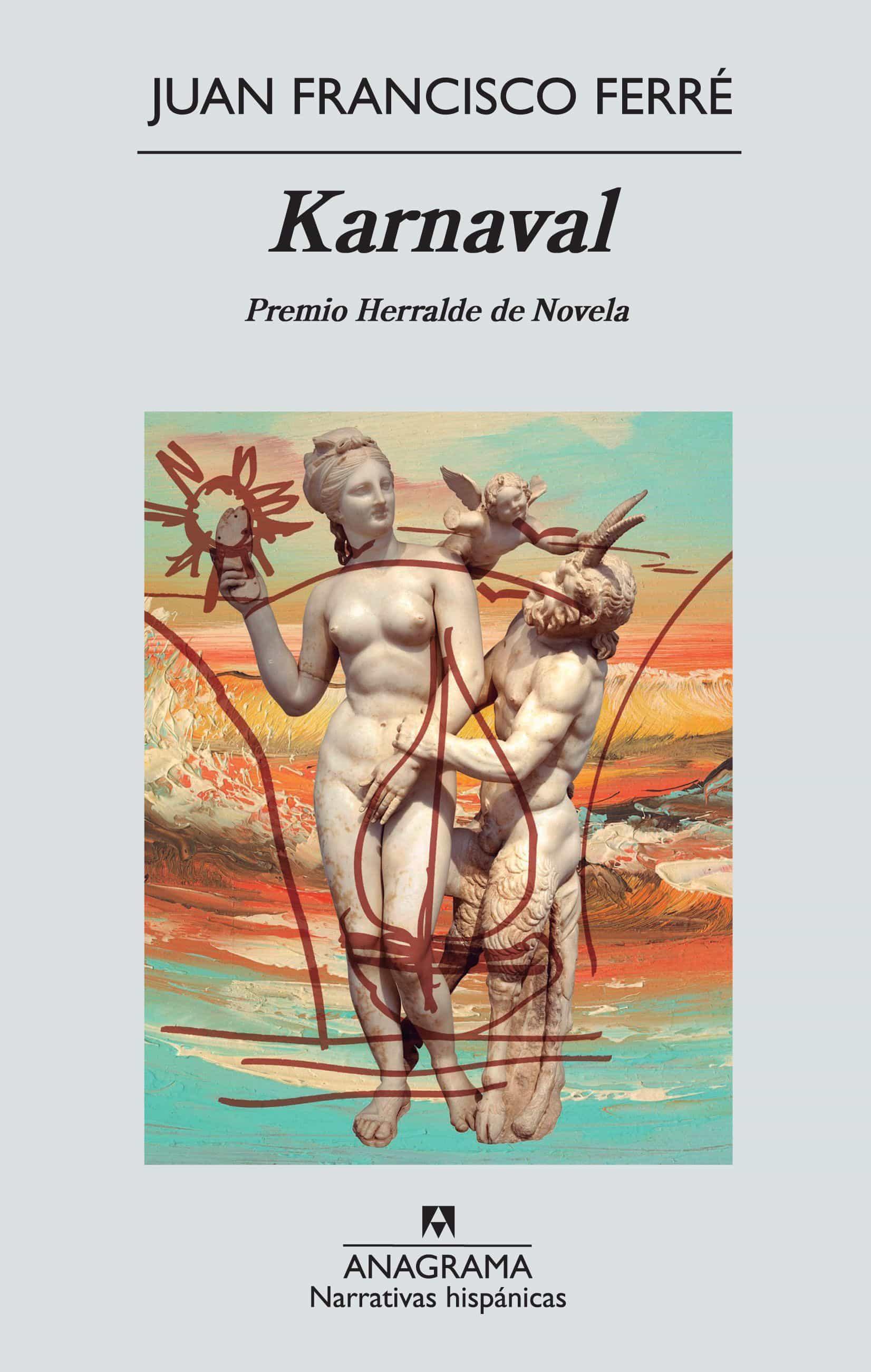 Karnaval ebook juan francisco ferre 9788433933782