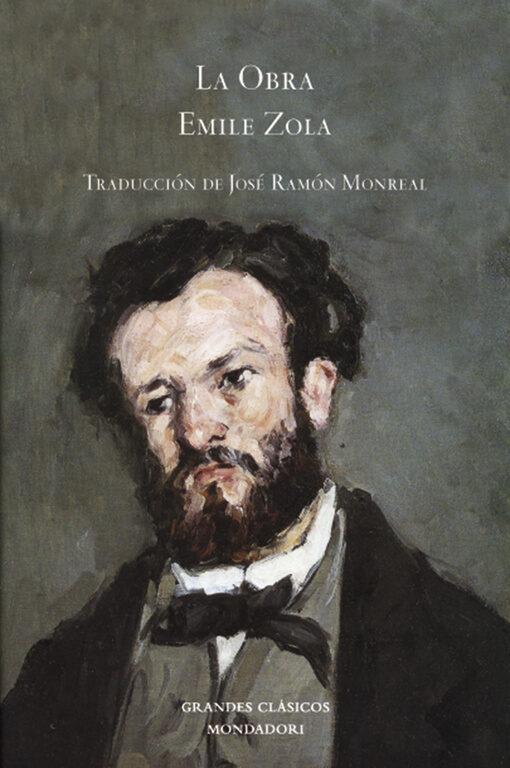 La Obra por Emile Zola epub