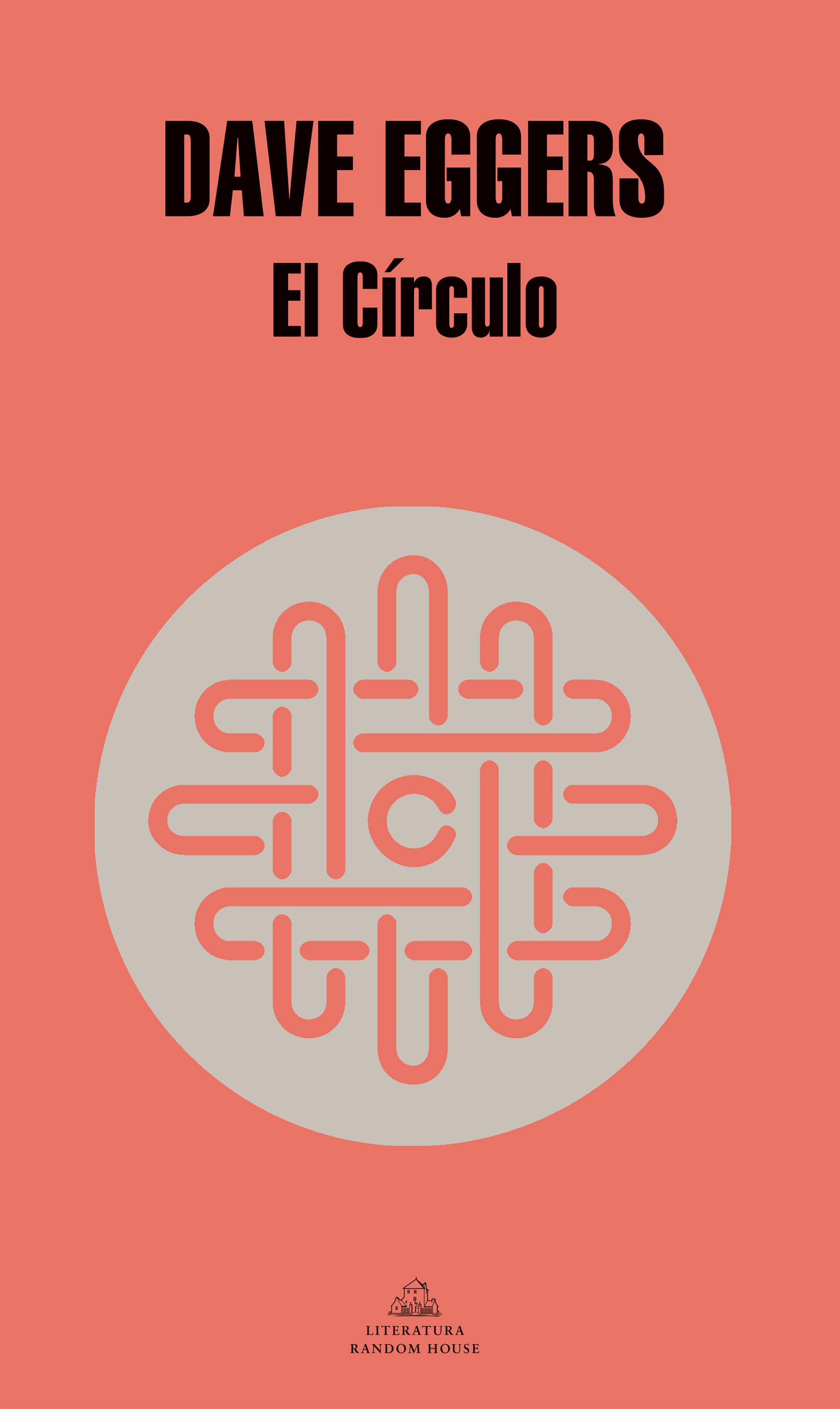 Resultado de imagen de el circulo libro