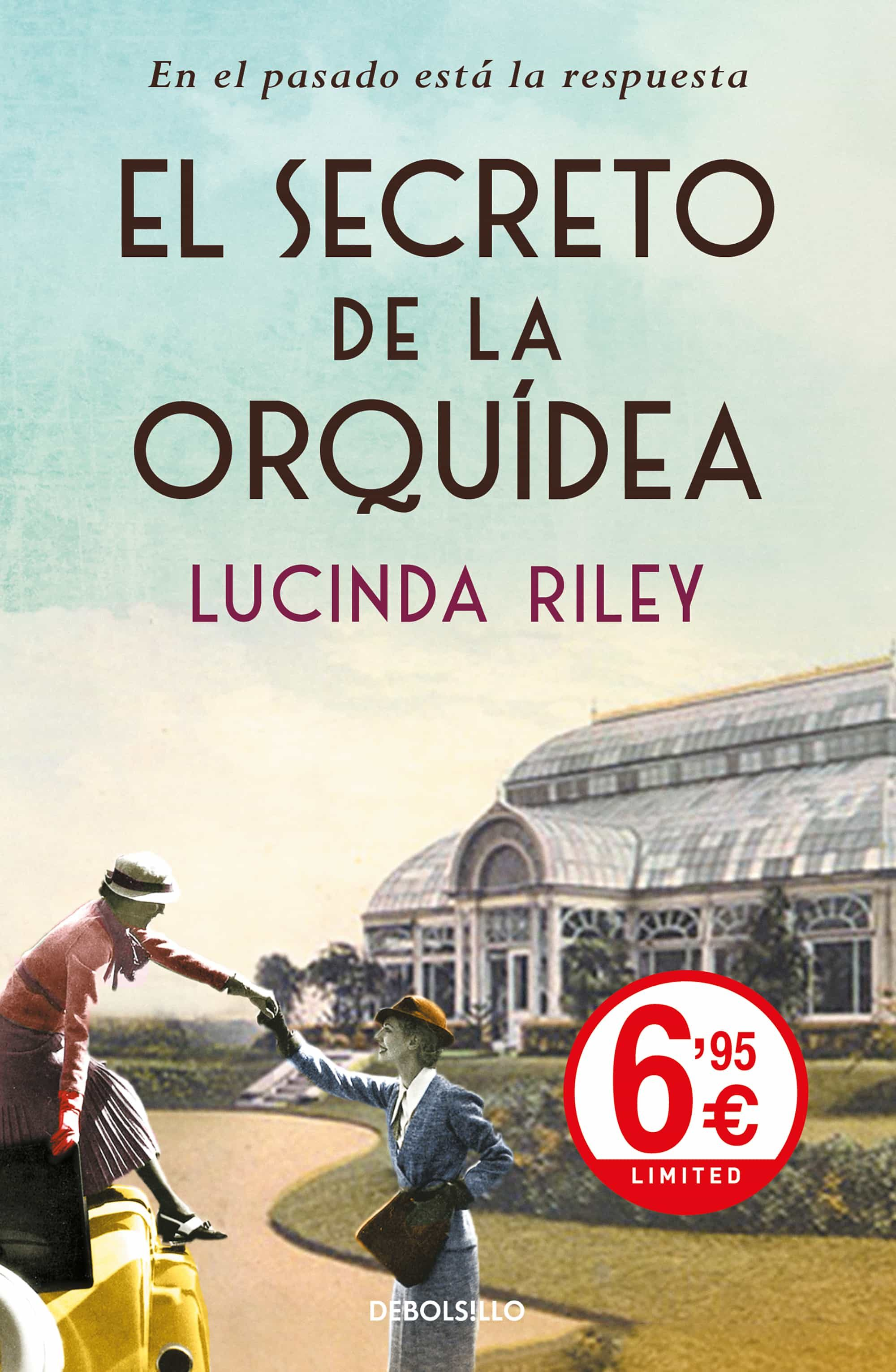 el secreto de la orquidea-lucinda riley-9788466347082