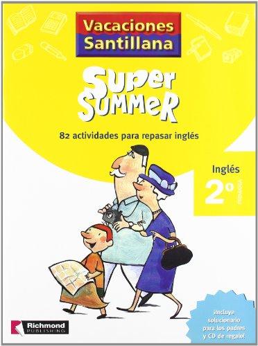Super Summer 2 por Vv.aa. epub