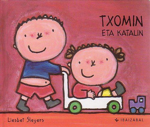 Txomin Eta Katalin por Liesbet Slegers