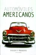 automoviles americanos-matt delorenzo-9788489978782