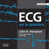Ecg En La Practica 6ª Ed por J. R. Hampton
