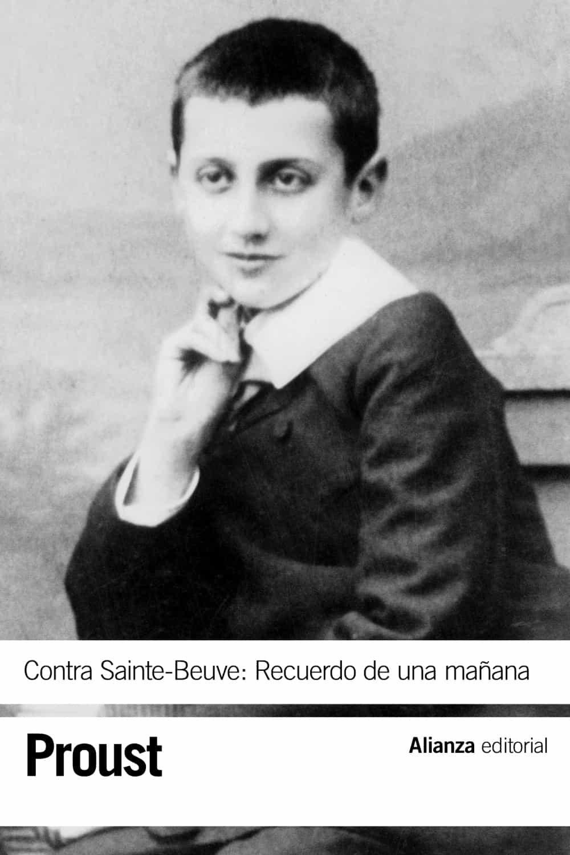 Contra Sainte-beuve por Marcel Proust
