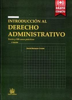 introducción al derecho administrativo-9788491192282