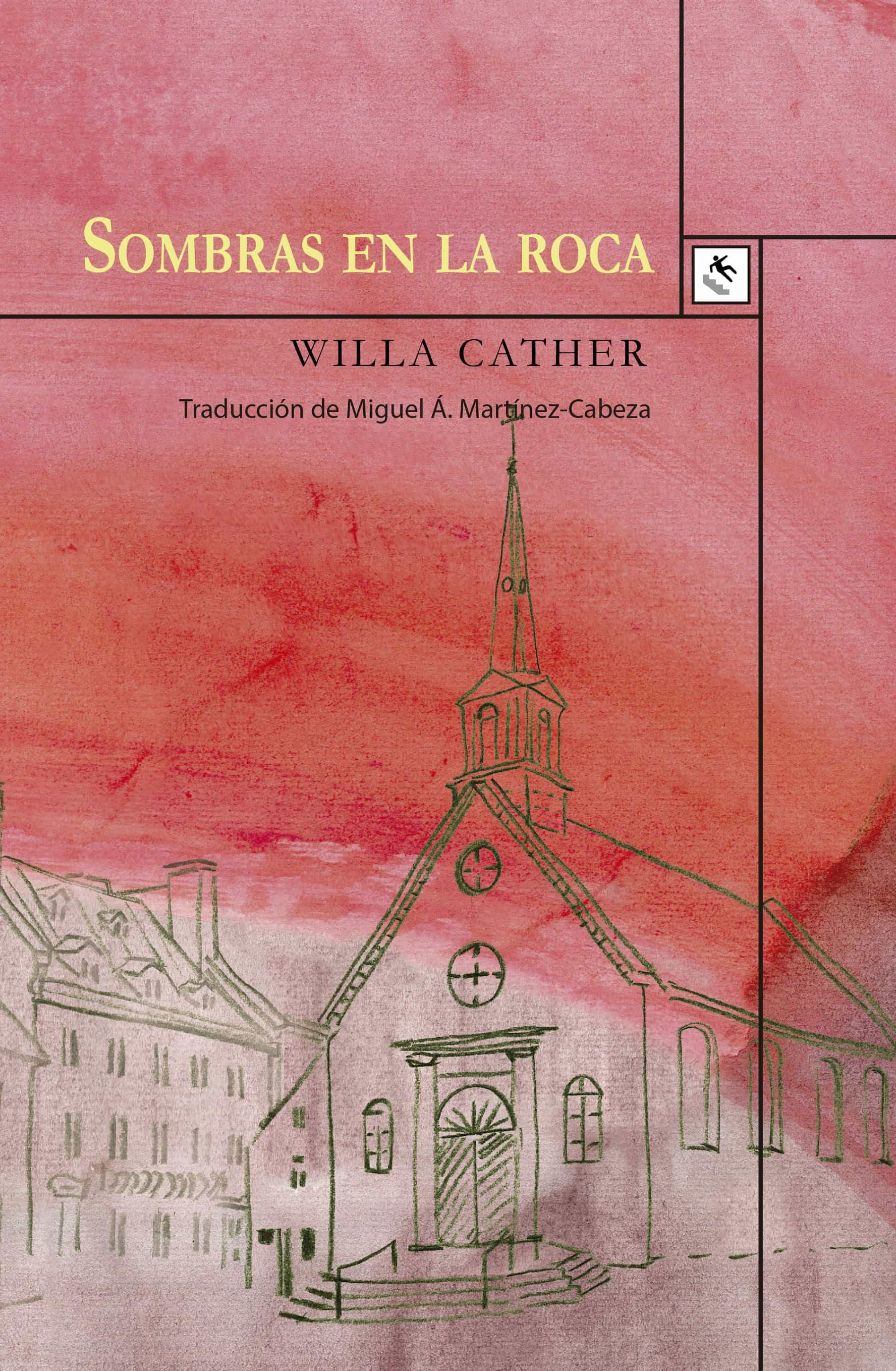 Image result for sombras en la roca willa cather