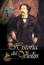 historia del violin-zdenko silvela-9788496190382