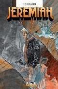 Jeremiah Nº 28: De Cuervos Y Arañas por Hermann