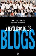 La Revolucion De Los Blogs por Jose Luis Orihuela epub