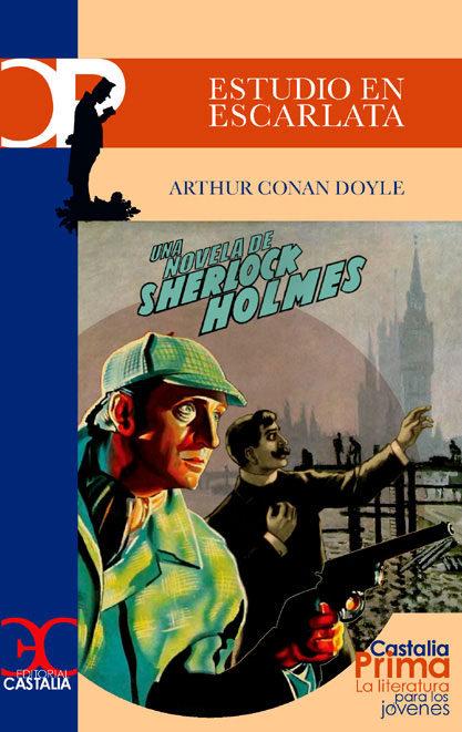 Estudio En Escarlata por Arthur Conan Doyle epub