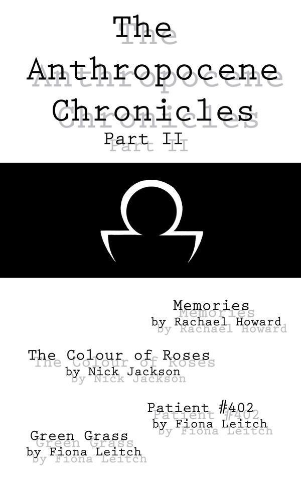the anthropocene chronicles - part ii (ebook)-9788826498782