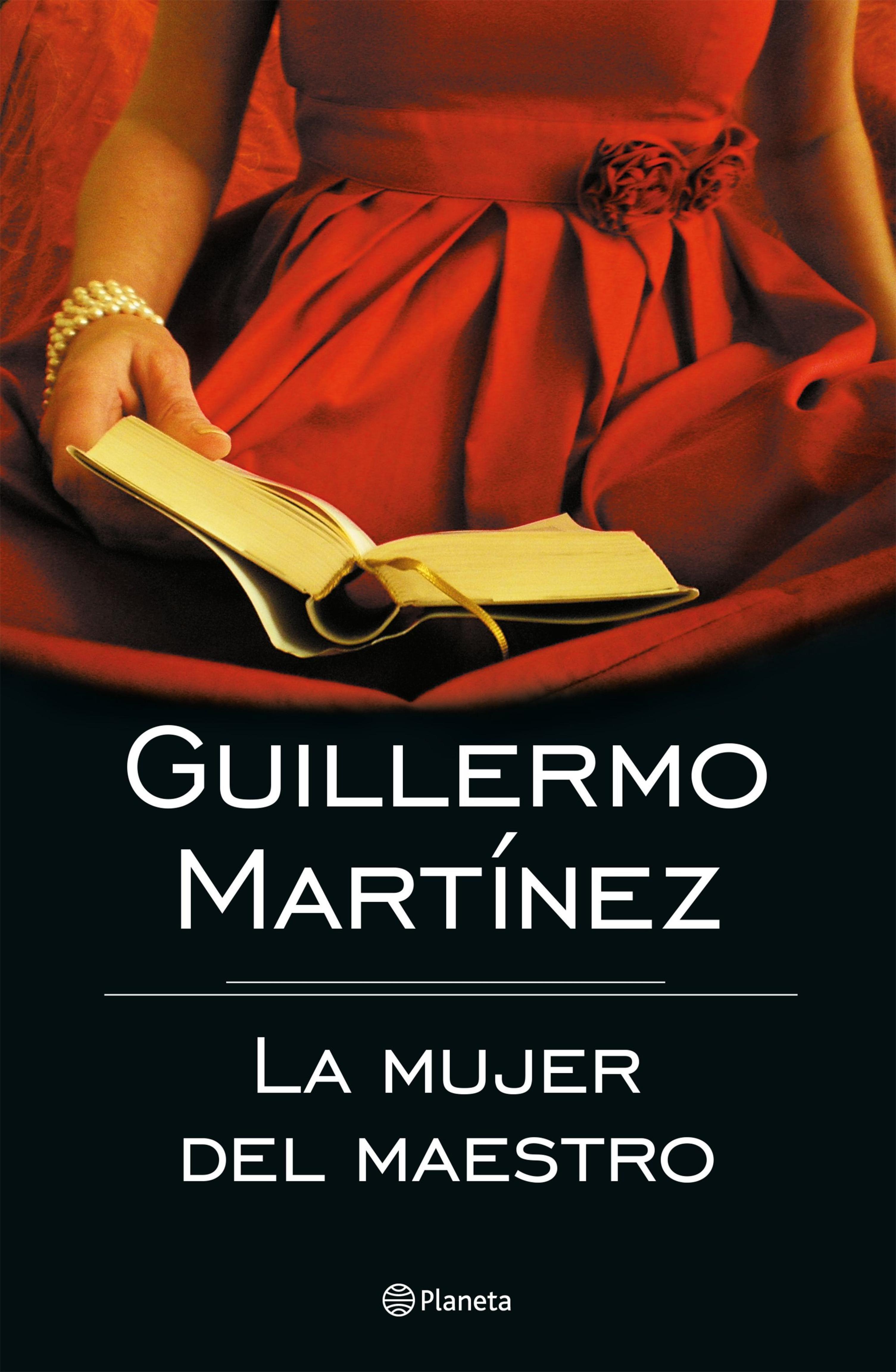 La Mujer Del Maestro (ebook)guillermo Martinez9789504955382