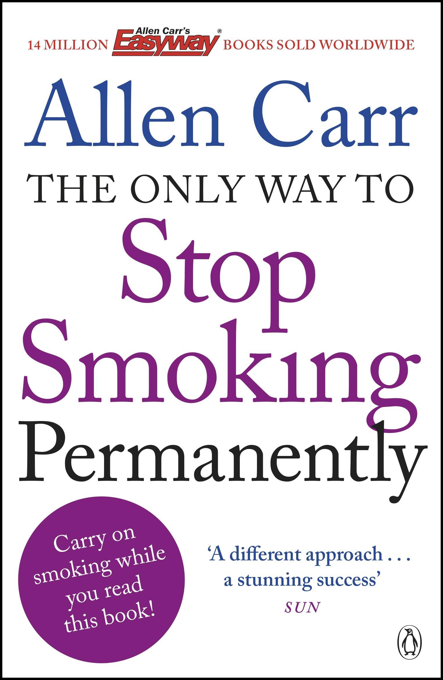 Stop Smoking Ebook