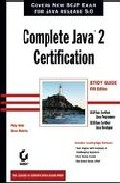 Complete Java 2 Certification Study Guide (5th Ed.) (incluye Cd) por Phil Heller;                                                                                                                                                                    