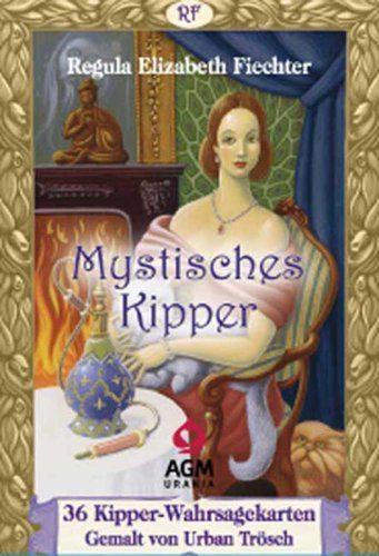 Mystisches Kipper, Kipper-karten por Regula E. Fiechter epub