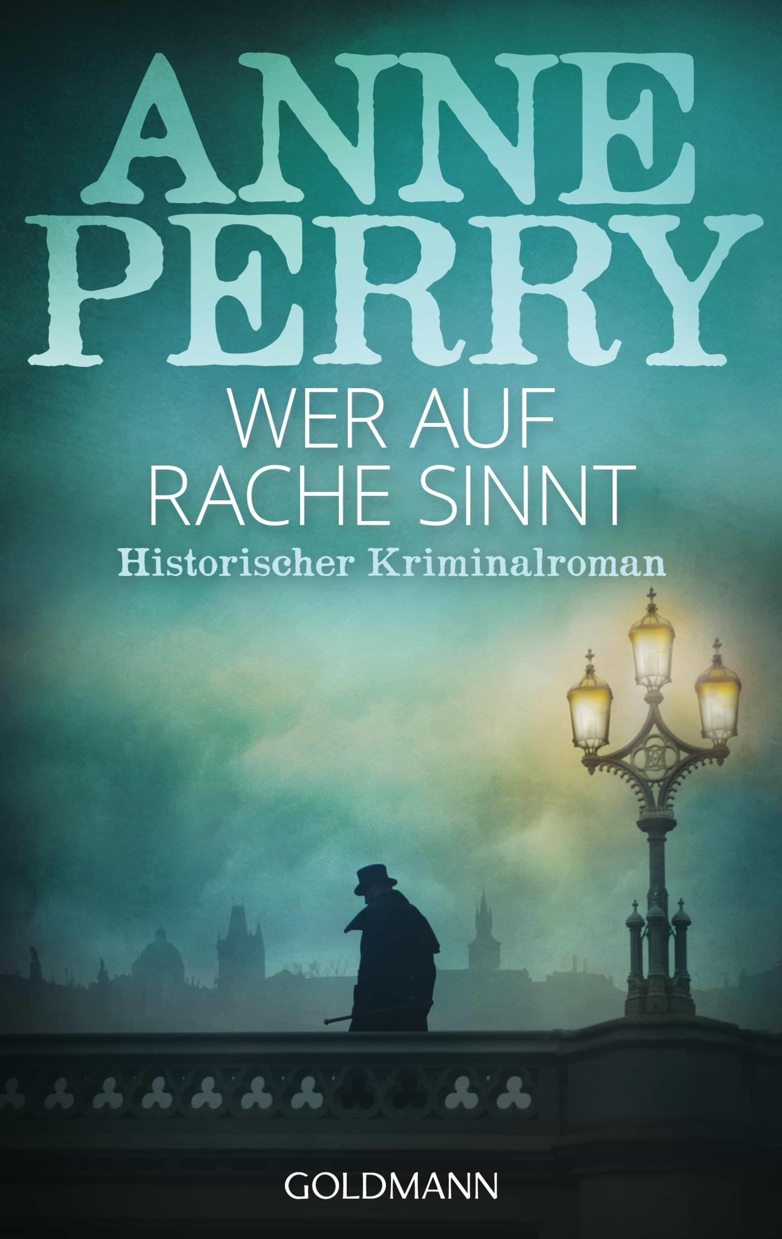 Libro Epub Gratis Wer Auf Rache Sinnt